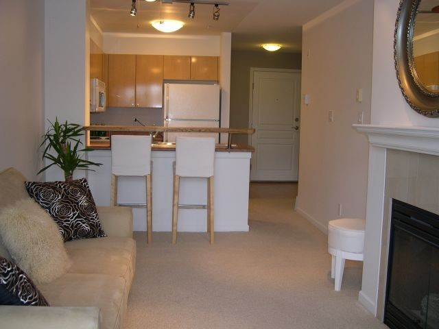"Photo 2: # 309 3278 HEATHER ST in Vancouver: Cambie Condo for sale in ""HEATHERSTONE"" (Vancouver West)  : MLS(r) # V971795"