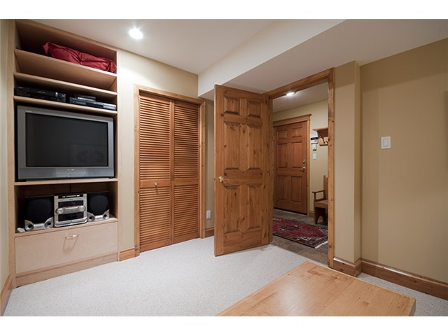 "Photo 10: # 37 8030 N NICKLAUS BV: Whistler Townhouse for sale in ""ENGLEWOOD GREEN"" : MLS® # V977893"