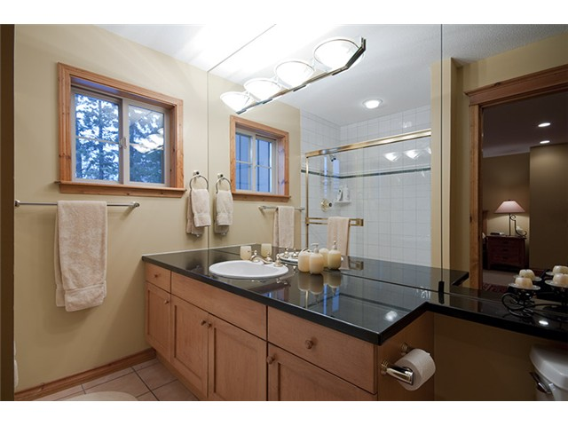 "Photo 7: # 37 8030 N NICKLAUS BV: Whistler Townhouse for sale in ""ENGLEWOOD GREEN"" : MLS® # V977893"