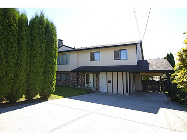 Main Photo: 21082 123RD Avenue in Maple Ridge: Northwest Maple Ridge House for sale : MLS®# V1027181