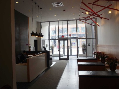 Photo 2: 510 King St Unit #323 in Toronto: Moss Park Condo for sale (Toronto C08)  : MLS(r) # C2806147