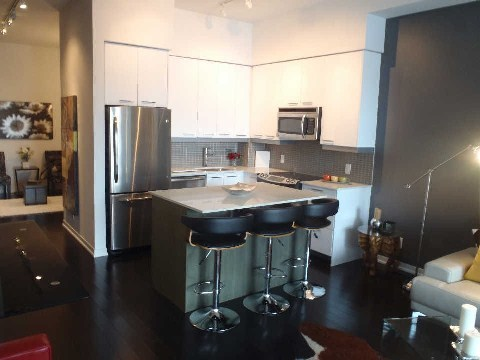 Photo 6: 510 King St Unit #323 in Toronto: Moss Park Condo for sale (Toronto C08)  : MLS(r) # C2806147