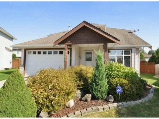 Main Photo: 18869 64TH Ave in Cloverdale: Cloverdale BC Home for sale ()  : MLS® # F1320619