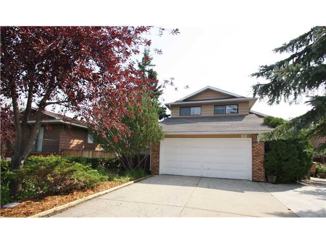 Main Photo: 68 BERMONDSEY Way NW in Calgary: Beddington Residential Detached Single Family for sale : MLS®# C3630847