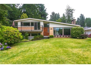Main Photo: 468 EVERGREEN Place in North Vancouver: Delbrook House for sale : MLS(r) # V1081456