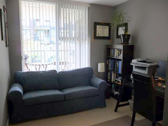 Photo 7: # 305 1450 W 6TH AV in Vancouver: Fairview VW Condo for sale (Vancouver West)  : MLS® # V1102176