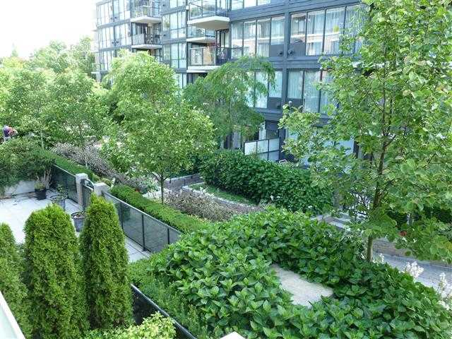 Photo 10: # 305 1450 W 6TH AV in Vancouver: Fairview VW Condo for sale (Vancouver West)  : MLS® # V1102176