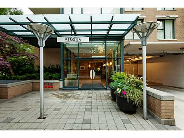 Main Photo: # 305 1450 W 6TH AV in Vancouver: Fairview VW Condo for sale (Vancouver West)  : MLS® # V1102176