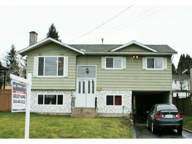 Main Photo: 12244 99A Ave: House for sale : MLS(r) # F1415888