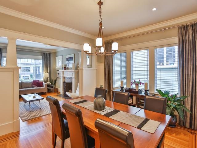 Photo 5: 917 W 21ST AVENUE in Vancouver: Cambie House for sale (Vancouver West)  : MLS® # R2029983