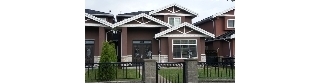 Main Photo: 5009 Irmin Street in Burnaby: Metrotown House 1/2 Duplex for sale