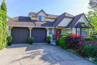 Main Photo: 16070 95A in Surrey: Fleetwood Tynehead House for sale : MLS® # R2066522