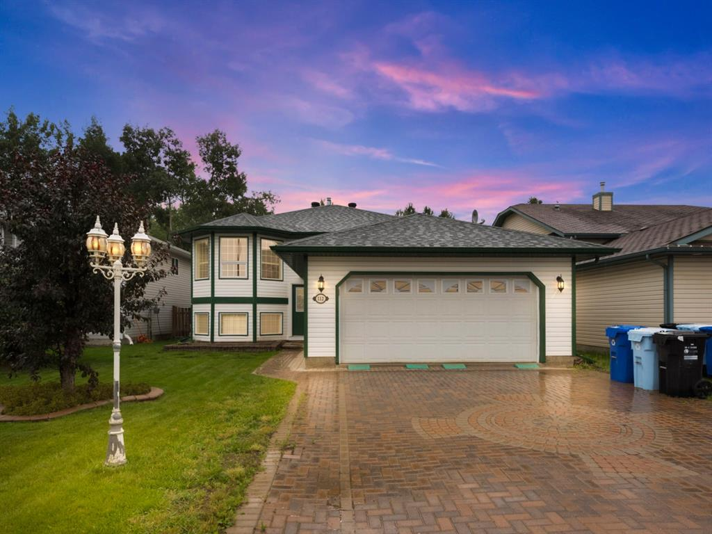 FEATURED LISTING: 112 WILLIAMS Drive Fort McMurray
