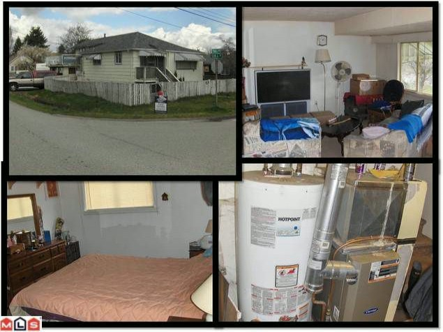 Main Photo: 12685 114A Avenue in Surrey: Bridgeview House for sale (North Surrey)  : MLS(r) # F1208275