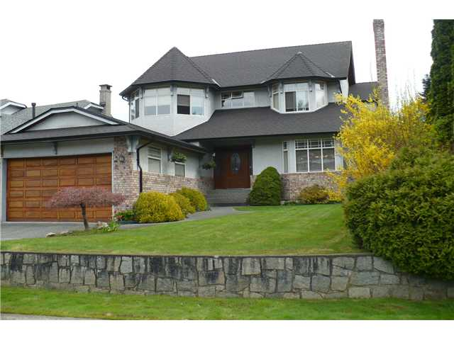 Photo 1: Photos: 623 26TH Crescent in North Vancouver: Tempe House for sale : MLS® # V944523