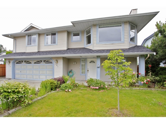 Main Photo: 16065 92ND Avenue in Surrey: Fleetwood Tynehead House for sale : MLS® # F1216498