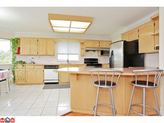Photo 14: 16065 92ND Avenue in Surrey: Fleetwood Tynehead House for sale : MLS® # F1216498