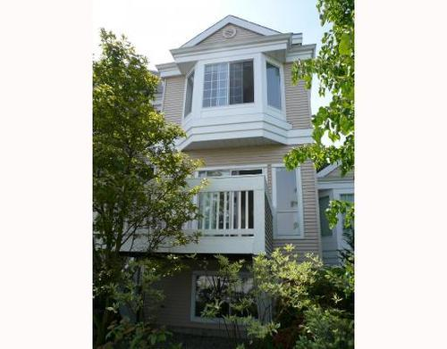 Main Photo: 85 12500 MCNEELY Drive in Richmond: East Cambie Home for sale ()  : MLS(r) # V809369