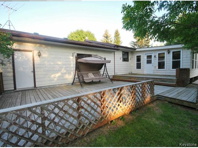 Photo 16: 10 Lavergne Street in STPIERRE: Manitoba Other Residential for sale : MLS(r) # 1418647
