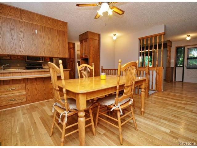 Photo 5: 10 Lavergne Street in STPIERRE: Manitoba Other Residential for sale : MLS(r) # 1418647