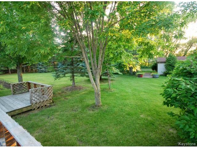 Photo 14: 10 Lavergne Street in STPIERRE: Manitoba Other Residential for sale : MLS(r) # 1418647
