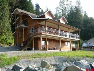 Main Photo: 47982 LINDELL Road in Sardis: Ryder Lake Home for sale ()  : MLS® # H1002070
