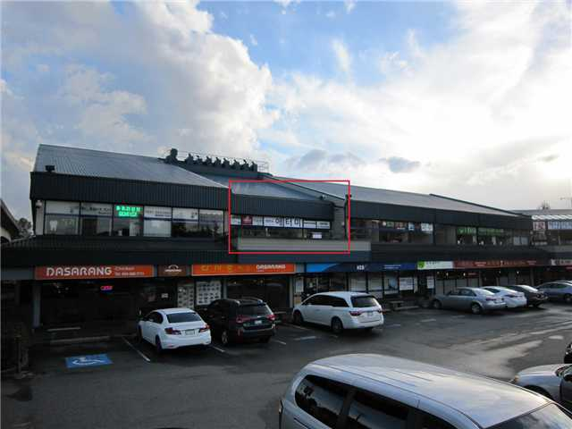FEATURED LISTING: 305 - 4501 NORTH Road Burnaby North