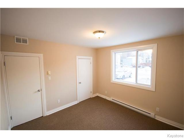 Photo 7: 2 521 Osborne Street in Winnipeg: Fort Rouge Apartment for sale (Winnipeg area)  : MLS® # 1531050