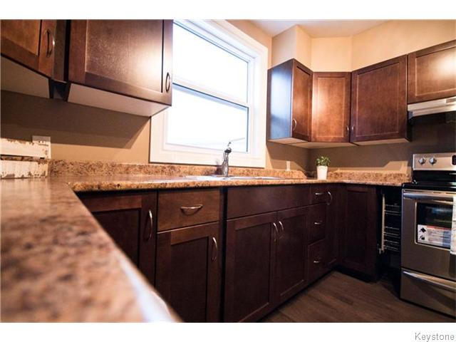 Photo 2: 2 521 Osborne Street in Winnipeg: Fort Rouge Apartment for sale (Winnipeg area)  : MLS® # 1531050