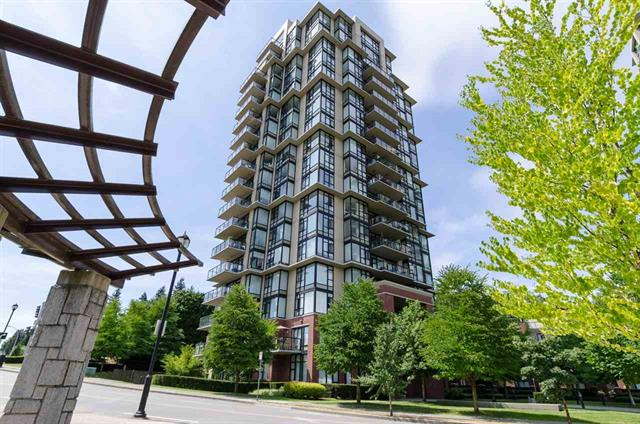 Photo 16: 1802 11 E ROYAL AVENUE in New Westminster: Fraserview NW Condo for sale : MLS(r) # V1138718