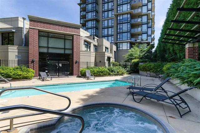 Photo 14: 1802 11 E ROYAL AVENUE in New Westminster: Fraserview NW Condo for sale : MLS(r) # V1138718