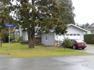 Main Photo: 1990 MAPLEWOOD PLACE in Abbotsford: Central Abbotsford House for sale : MLS(r) # R2135369