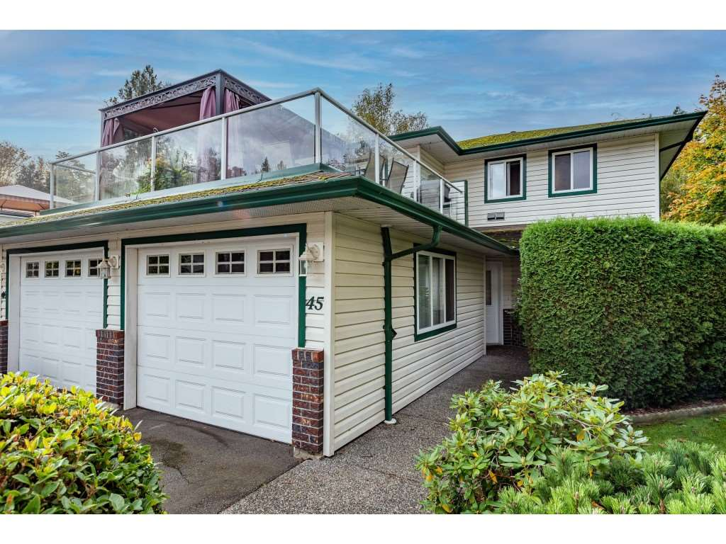 FEATURED LISTING: 45 - 34250 HAZELWOOD Avenue Abbotsford