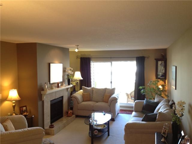 "Main Photo: 505 1050 BOWRON Court in North Vancouver: Roche Point Condo for sale in ""PARKWAY TERRACE"" : MLS® # V942094"