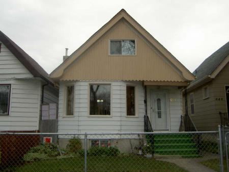Photo 2: 644 HOME ST.: Residential for sale (Canada)  : MLS® # 2718803