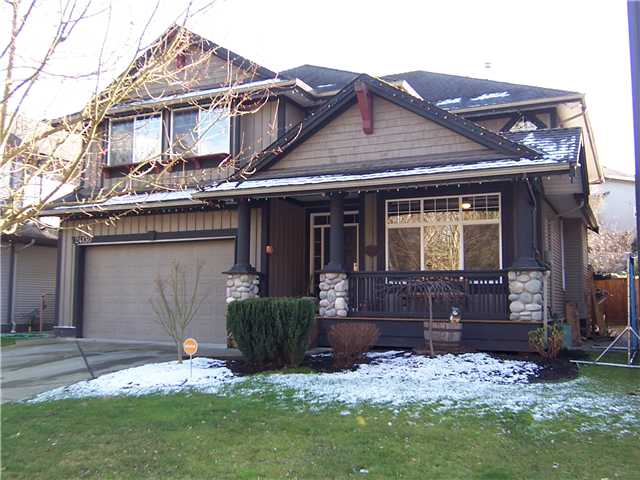 "Main Photo: 24130 106B Avenue in Maple Ridge: Albion House for sale in ""MAPLECREST"" : MLS® # V953840"