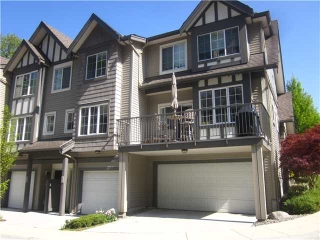 "Main Photo: 30 8533 CUMBERLAND Place in Burnaby: The Crest Townhouse for sale in ""CHANCEY LANE"" (Burnaby East)  : MLS(r) # V968007"