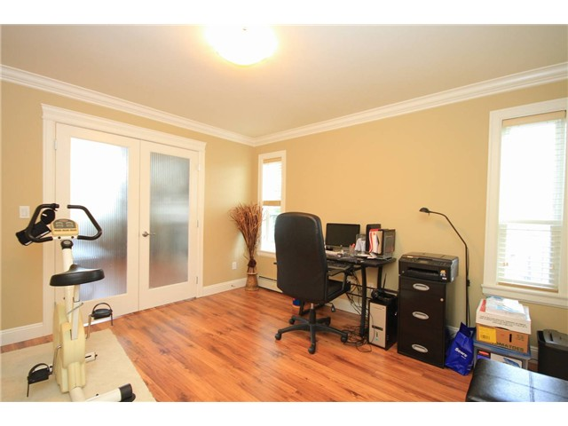 Photo 9: 648 BOYD ST in : Queensborough House for sale : MLS(r) # V934471