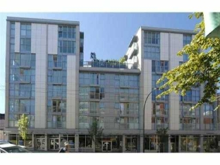 "Main Photo: 301 168 POWELL Street in Vancouver: Downtown VE Condo for sale in ""SMART GASTOWN/LIVING"" (Vancouver East)  : MLS(r) # V996114"