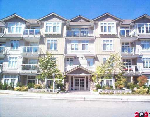 "Main Photo: 103 15323 17A AV in White Rock: King George Corridor Condo for sale in ""Semiahmoo Place"" (South Surrey White Rock)  : MLS®# F2515624"