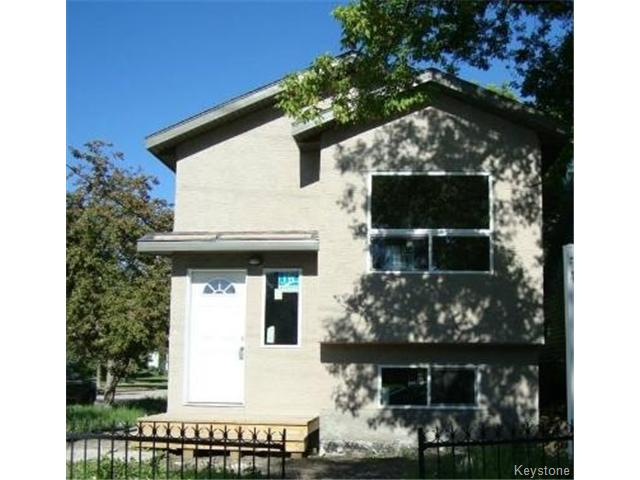 FEATURED LISTING: 1564 PACIFIC Avenue WINNIPEG
