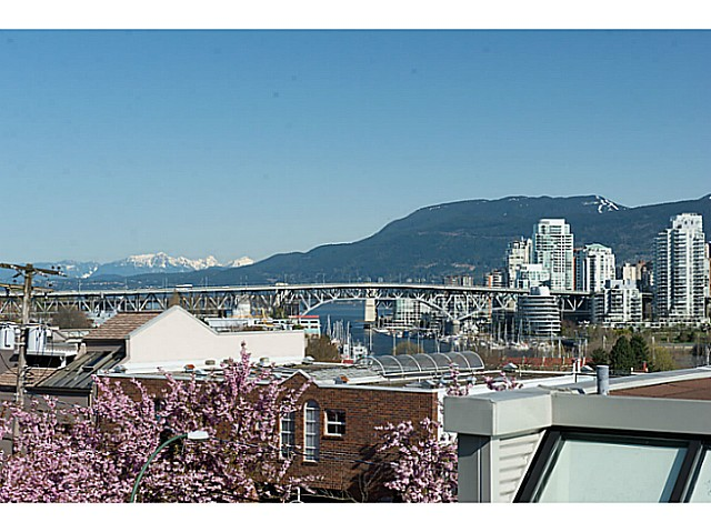 Main Photo: 954 W 7TH AV in Vancouver: Fairview VW Condo for sale (Vancouver West)  : MLS®# V1003005