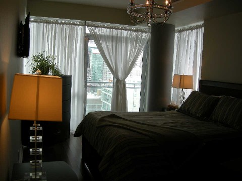 Photo 7: 112 George  St Unit #S1504 in Toronto: Moss Park Condo for lease (Toronto C08)  : MLS(r) # C2842999