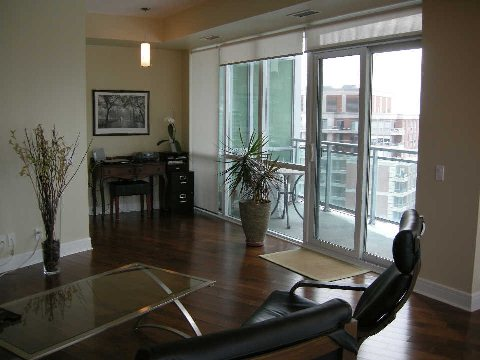 Photo 4: 112 George  St Unit #S1504 in Toronto: Moss Park Condo for lease (Toronto C08)  : MLS(r) # C2842999