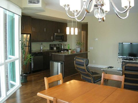 Photo 3: 112 George  St Unit #S1504 in Toronto: Moss Park Condo for lease (Toronto C08)  : MLS(r) # C2842999
