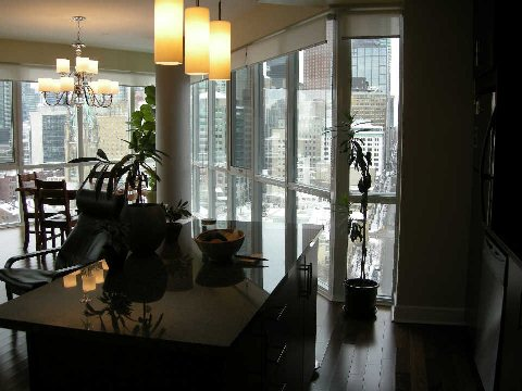 Photo 9: 112 George  St Unit #S1504 in Toronto: Moss Park Condo for lease (Toronto C08)  : MLS(r) # C2842999