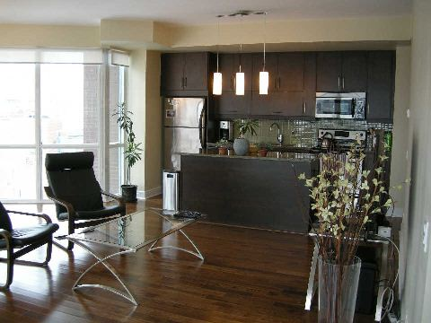 Photo 2: 112 George  St Unit #S1504 in Toronto: Moss Park Condo for lease (Toronto C08)  : MLS(r) # C2842999