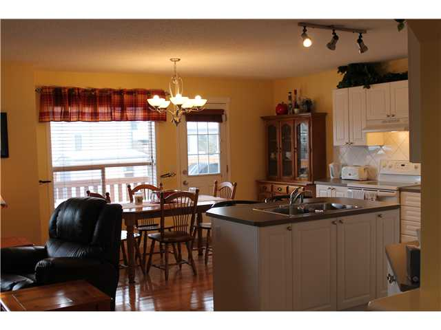 Photo 4: 637 COUGAR RIDGE DR SW in CALGARY: Cougar Ridge House for sale (Calgary)  : MLS® # C3604849