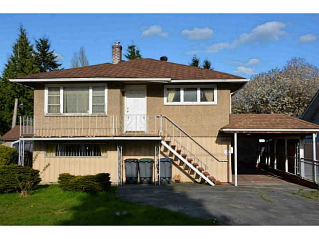 Main Photo: 10922 131A ST in Surrey: Whalley House for sale (North Surrey)  : MLS® # F1409235