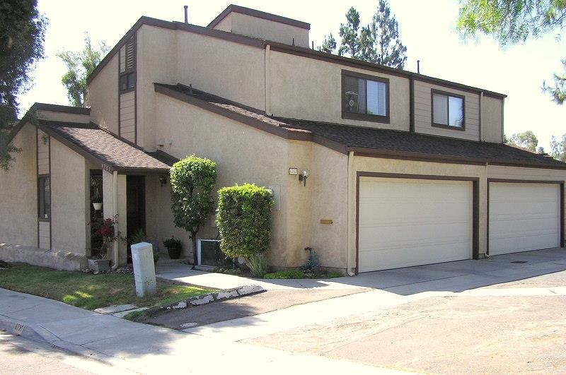 Main Photo: Condo for sale : 2 bedrooms : 6737 Lambert Way in San Diego